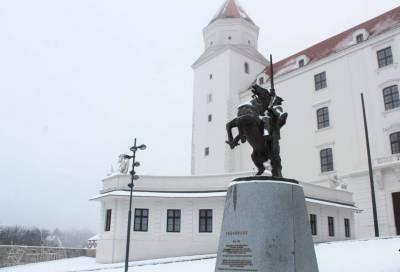 Un día en Bratislava viajando desde Viena