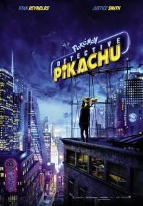 Crítica: 'Pokémon: Detective Pikachu'