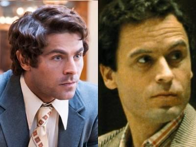 'Extremadamente cruel, malvado y perverso': Se llamaba Ted Bundy y Zac Efron le ha devuelto a la vida