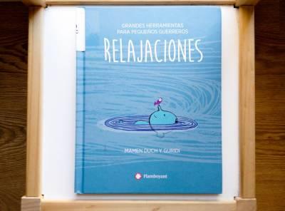 Meditación para niños. Relajaciones. Un libro para iniciar a tus hijos al mindfulness infantil