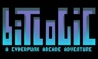 OXiAB Game Studio nos trae una versión renovada de Bitlogic, A Cyberpunk Arcade Adventure.