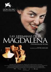 El momento de esta ocasión será para: The magdalene sisters – Mis momentos en las películas