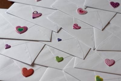 Enviando Cartas al Cielo