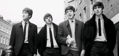 También The Beatles Fueron Rechazados Por La Discográfica Decca
