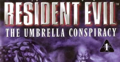 Reseña de Resident evil: la conspiración Umbrella