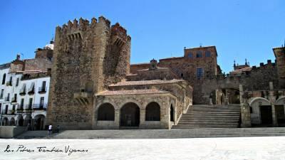 Cáceres | Una joya extremeña