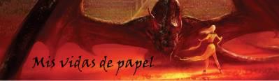 Reseña De La Espada De Los Druidas En La Web Mis Vidas De Papel