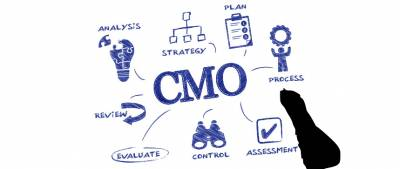 3 lecciones de marketing que debe aprender un CMO - Tomatrending