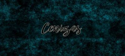 Cenizas #OrigiReto2019 | Mayo
