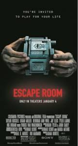 Reseña de Escape room 2019