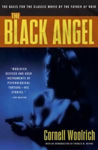 Ángel negro, de Cornell Woolrich