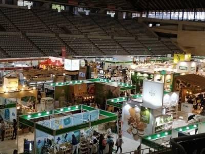 BioCultura en Barcelona