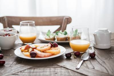 ¿Cómo hacer el mejor desayuno?