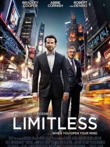 Información película Sin limites