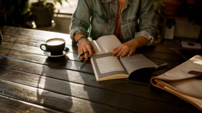 ¿Por qué leo libros para escritores?
