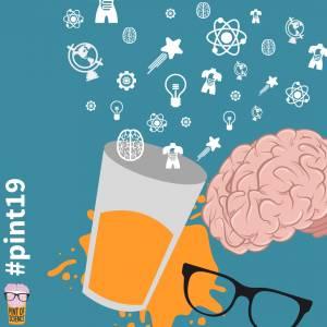 Pint of Science, la ciencia en los bares de tu ciudad.