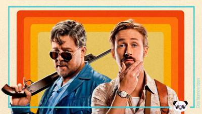 Review | 'Dos buenos tipos', inesperadas risas entre sexo y drogas