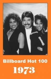 Billboard Hot 100 1973