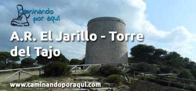 A. R. El Jarillo - Torre del Tajo, ruta por el PN de la Breña