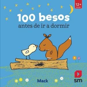 100 besos antes de dormir