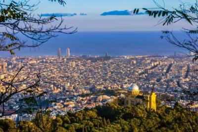 ¡Los 10 Imperdibles De Barcelona!