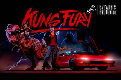 Kung Fury 2 contará con Arnold Schwarzenegger y Michael Fassbender