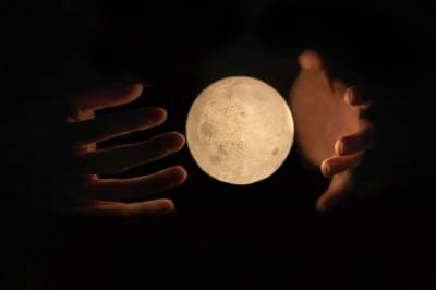 Prometiéndonos la Luna