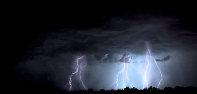 Amasando la tormenta