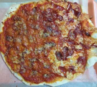 Cómo hacer Pizza Casera con Niños, posiblemente la mejor del mundo