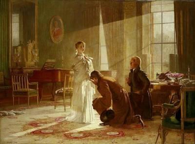 Biografía de Victoria I de Inglaterra