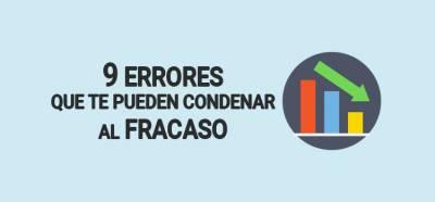 9 Errores al Crear un Blog que Te Pueden Condenar al Fracaso | Estilados