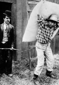 Maestro Chaplin (Etapa Essanay): Programa 2