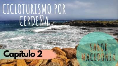Cicloturismo por Cerdeña. Parte 2