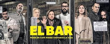 Reseña El bar