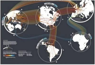 Rusia proclama la 'independencia' de su internet