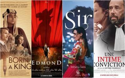 BCN Film Fest 2019: Cine, historia y literatura   Crónica y reseñas