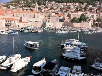 Qué ver y hacer en Dubrovnik. La Perla del Adriático (actualizado 2019)