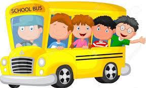 Nos vamos de excursión: seguridad en el autobús