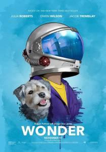 Cine: Wonder