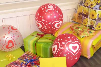 ¿Cuándo celebráis vuestras Fiestas de cumpleaños? - La Mochila de Eric