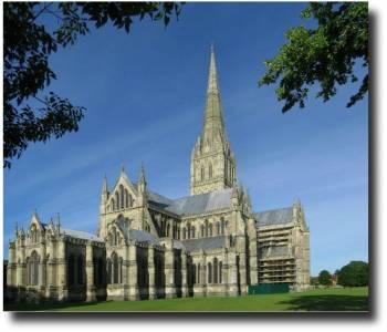 Qué ver en Salisbury: la Catedral y Stonehenge