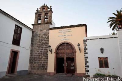 Qué ver en La Laguna. Un paseo por la historia de Tenerife
