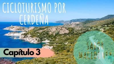 Cicloturismo por Cerdeña. Parte 3