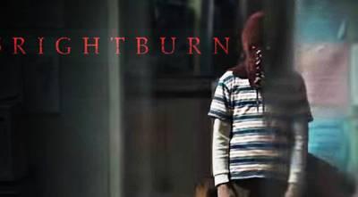 Starsmydestination - Crítica de Brightburn (El hijo), de David Yarovesky