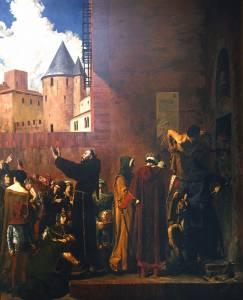La Cruzada contra los albigenses, el primer caso de genocidio de la Europa Moderna.