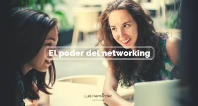 El poder del networking