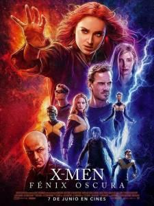 X-MEN: FÉNIX OSCURA, mejorando lo previo pero llegando tarde