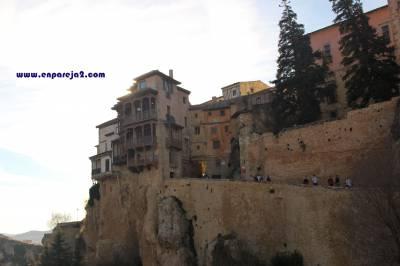 Qué ver en Cuenca - España -
