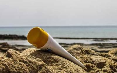 No te la juegues con el sol y protege la piel de toda tu familia. Los mejores Protectores solares