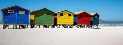 15 esenciales que ver en Sudáfrica, el país del arco iris